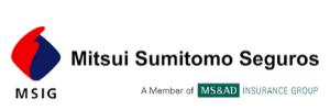 Empresa especialista em tradução juramentada da Mitsui Sumimoto Seguros