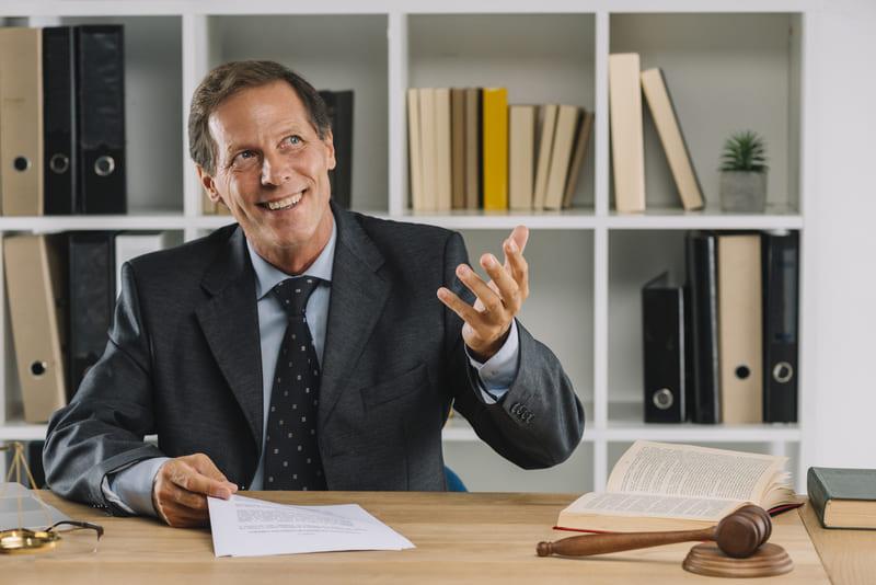 Em que tipos de processos pode atuar um Tradutor Jurídico